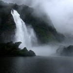 Weather in Milford Sound