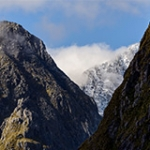 Milford Sound History