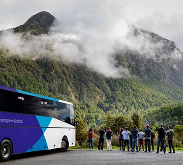 GreatSights Milford Sound tours